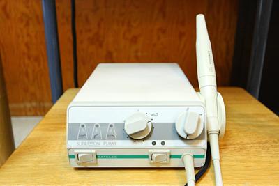 超音波スケーラーP-Max